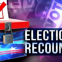 Election Recount